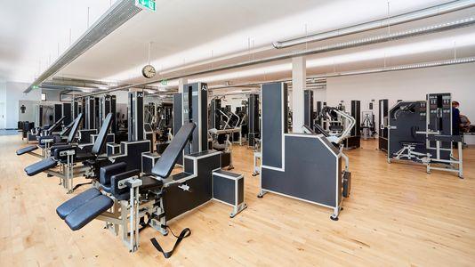 ihr fitnessstudio in berlin marzahn kieser training. Black Bedroom Furniture Sets. Home Design Ideas