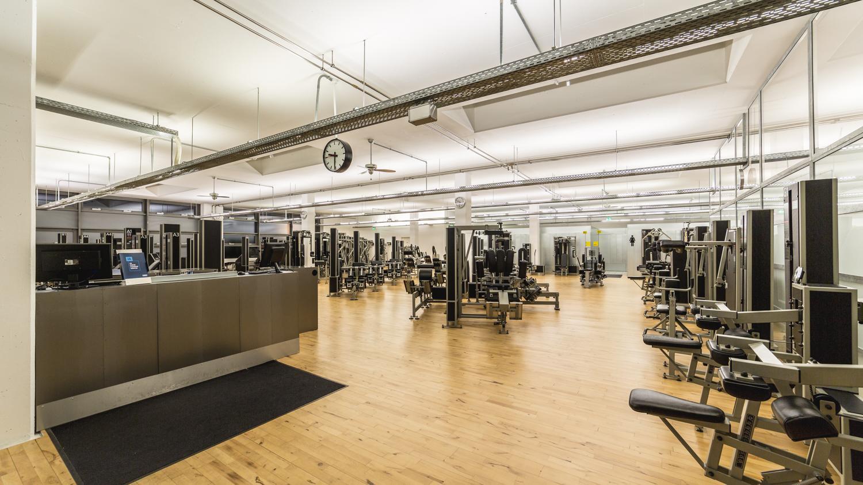 fitnessstudio in d sseldorf wehrhahn kieser training. Black Bedroom Furniture Sets. Home Design Ideas