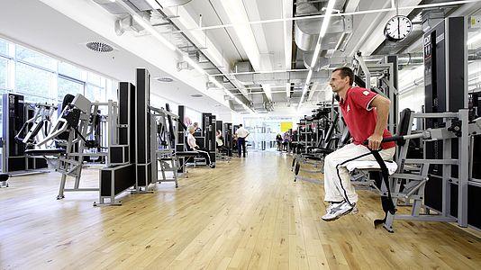 ihr fitnessstudio in berlin k penick kieser training. Black Bedroom Furniture Sets. Home Design Ideas