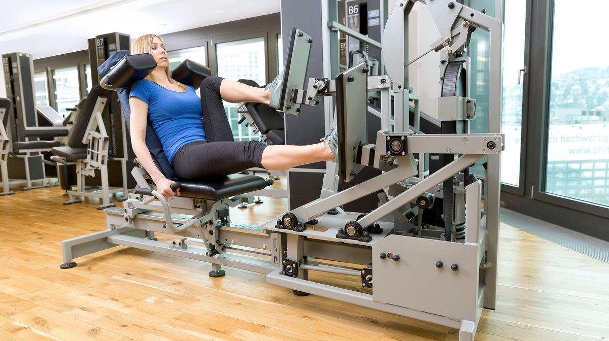 Werben Sie 1 für Gewichtsverlust und Muskelmasse